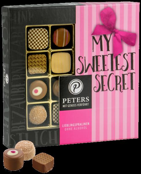 My Sweetest Secret | Pralinen-Mischung - 200g