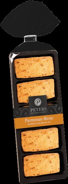Käsegebäck Parmesan-Birne 100g