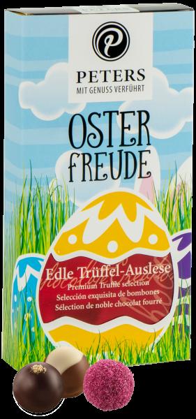 Osterpralinen - edle Trüffel-Auslese 100g