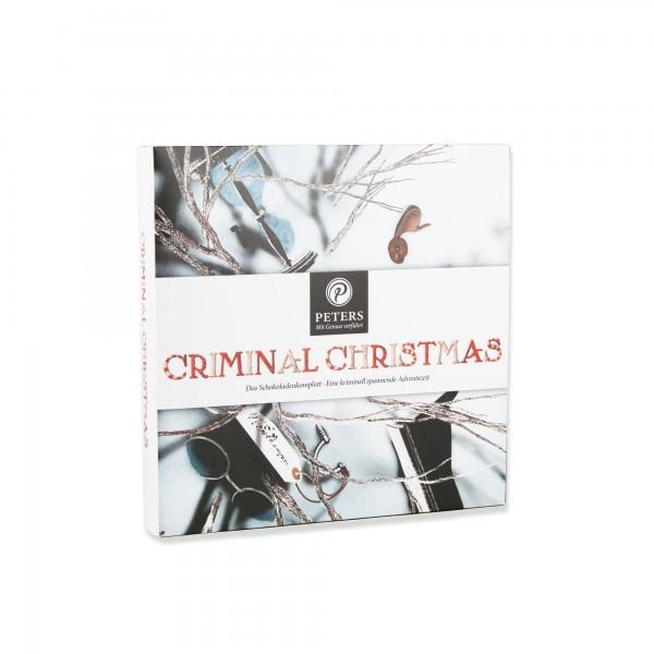 Criminal Christmas Adventskalender
