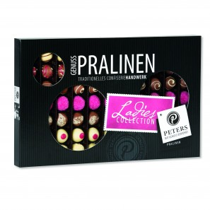 Ladies Collection Pralinen zum Verschenken