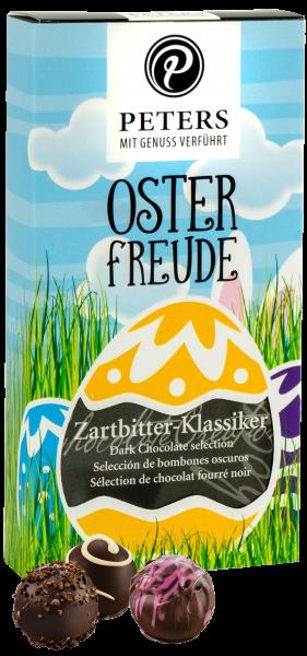 Osterfreude | Zartbitter-Klassiker 100g