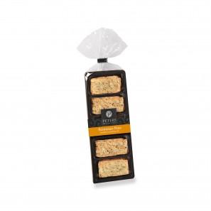 Käsegebäck Parmesan-Nuss