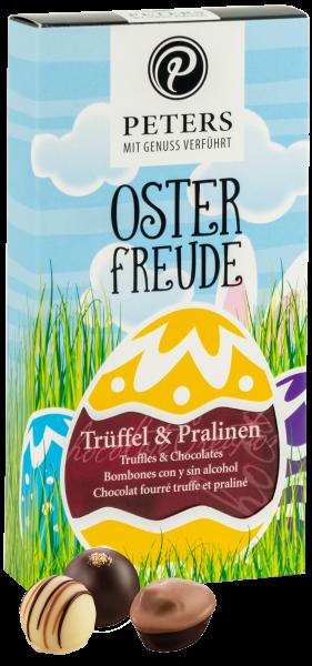 Osterfreude | Trüffel & Pralinen 100g