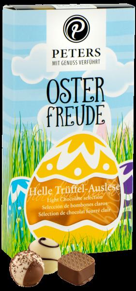 Osterfreude | Helle Trüffel-Auslese 100g