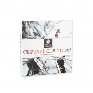 Criminal Christmas Adventskalender