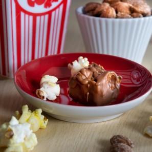 Popcorn Praline - alkoholfrei