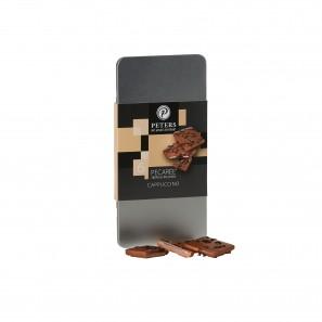 Pecarée ® Cappuccino Vollmilch, 6 Stück