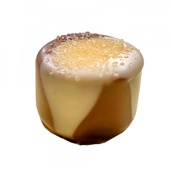 Creme Brûlée Aprikose Trüffel 1,8kg