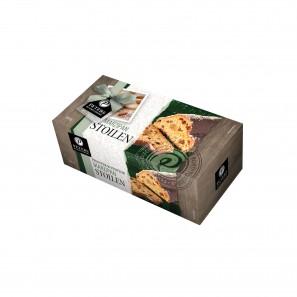 Feinster Marzipan Christstollen mit Marzipan 500 g