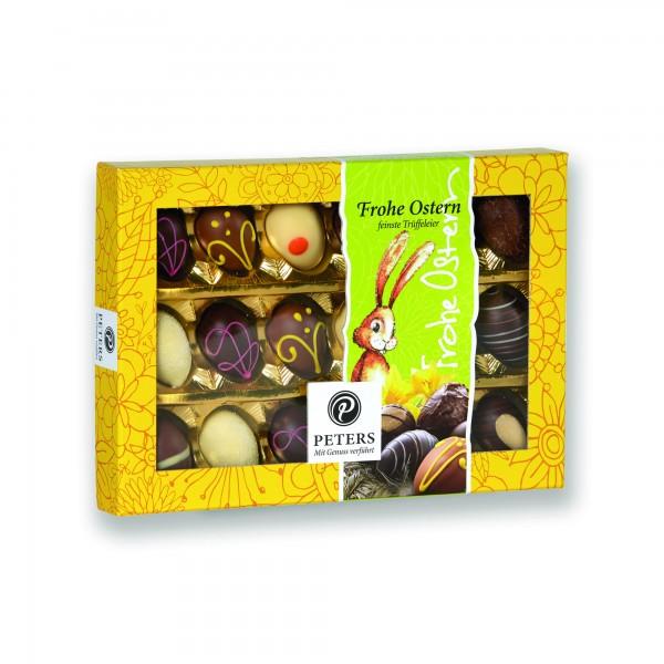 Frohe Ostern | Trüffeleier 350g