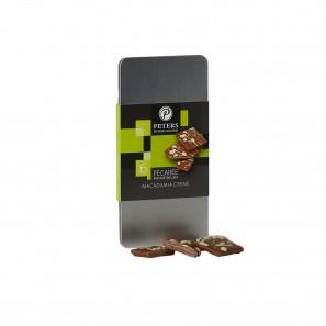 Pecarée ® Macadamia Creme Vollmilch, 6 Stück
