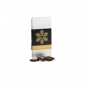 Pecarée ® Gold | feinste Trüffel-Täfelchen l PETERS Pralinen