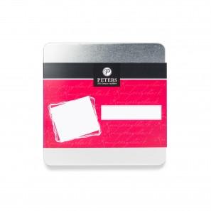 Knuspergebäck Mischung 175 g (personalisiert) | PETERS Pralinen