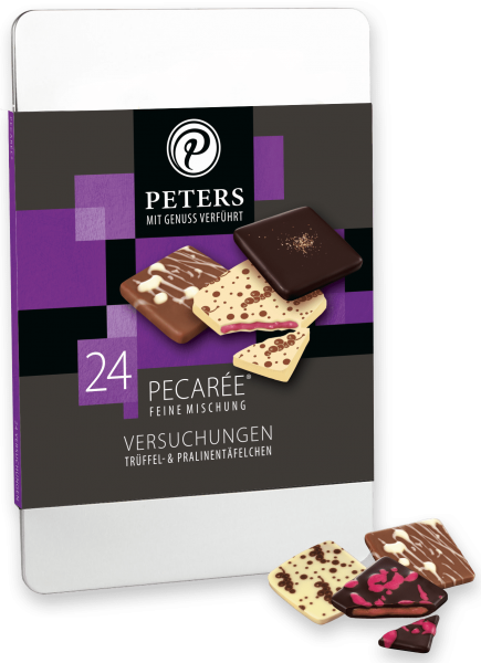 24 Versuchungen | 24er Pecarée ®-Mischung - 255g