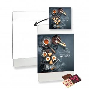 Pecarée ®  24 Versuchungen (personalisierte Front)