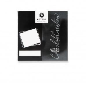 Edelbitter-Klassiker 200g | personalisiert l PETERS Pralinen