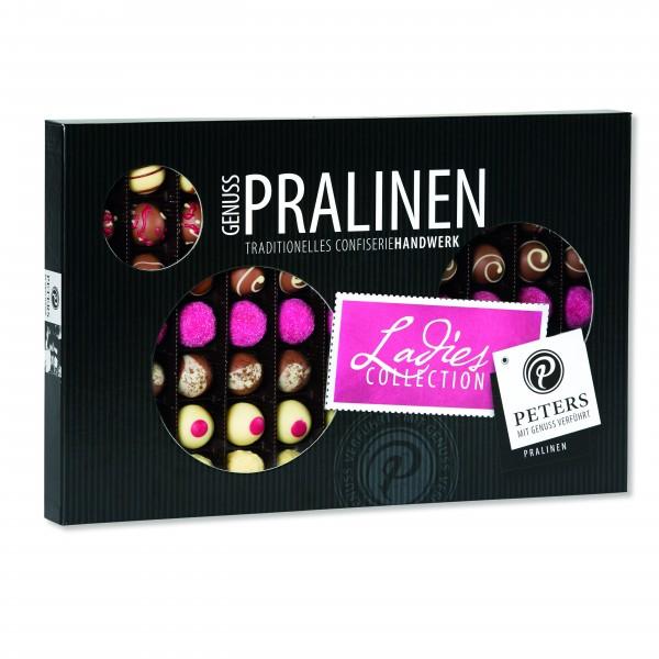 Ladies Collection Pralinen zum Verschenken
