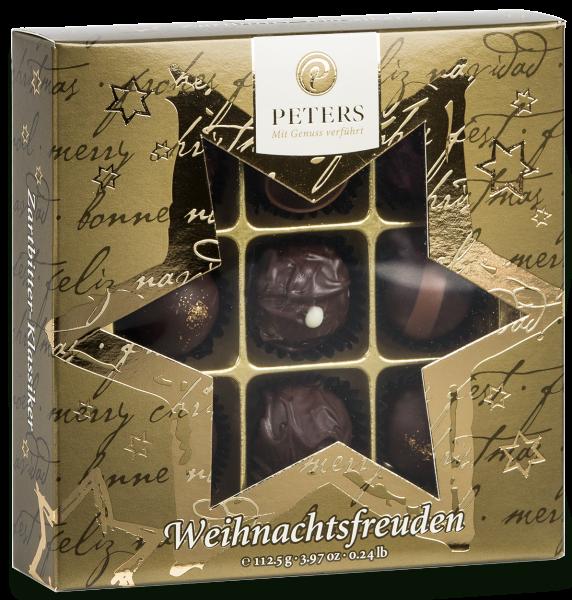 Sternpackung Zartbitter-Klassiker