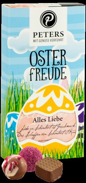 Osterfreude | Alles Liebe Pralinen-Mischung 100g