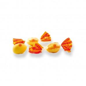 Trüffel Osterei Orangenlikör